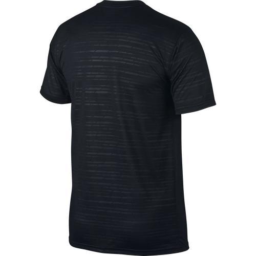 ナイキ(nike) DRI-FIT ドライ レジェンド エンボス Tシャツ 841634-010SU17(Men's)