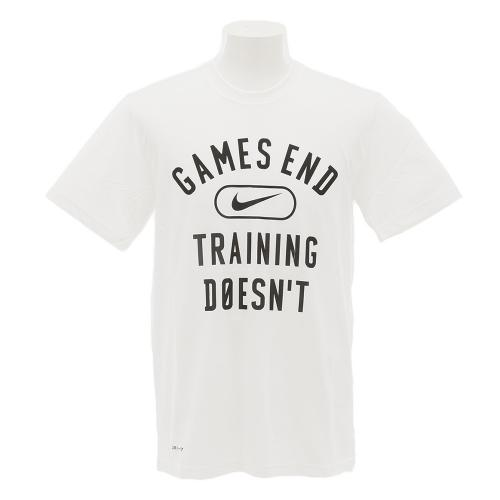 ナイキ(nike) ドライフィット ドライレジェンド Tシャツ 841638-100SU17(Men's)
