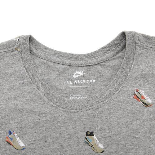 ナイキ(nike) スポーツウェア エア マックス Tシャツ 847579-091SU17(Men's)