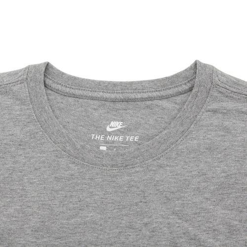 ナイキ(nike) ドロップテール AV15 JDI Tシャツ 847632-091SU17(Men's)