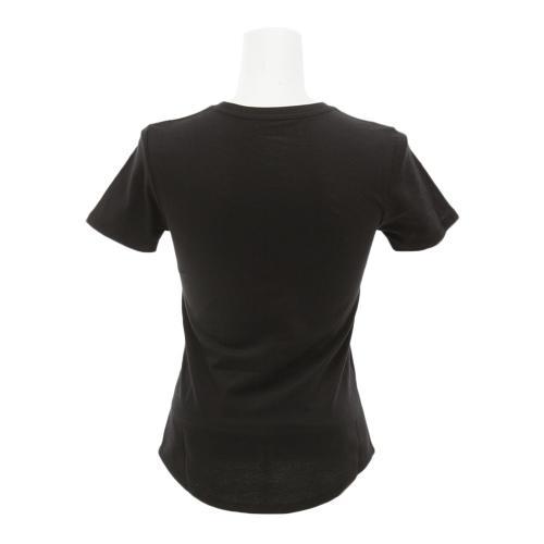 ナイキ(nike) プリント クルー Tシャツ 848990-010SU17(Lady's)