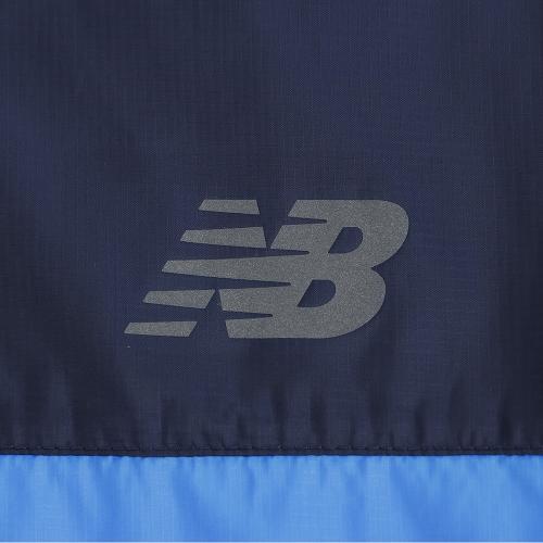 ニューバランス(new balance) ウィンドチータージャケット AMJ71042ELB(Men's)