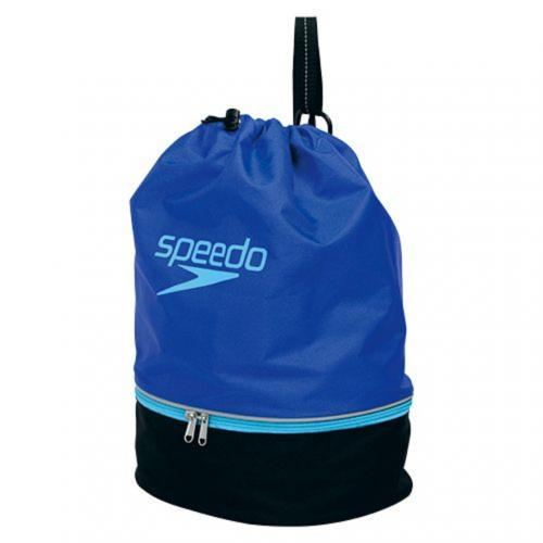 スピード(SPEEDO) スイムバッグ SD95B04 BK(Men's、Lady's、Jr)