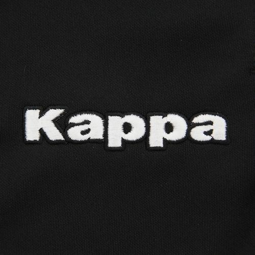 カッパ(Kappa) 【ゼビオ限定】 ボーイズ トレーニングハーフパンツ KM7A2KH41S BK(Jr)