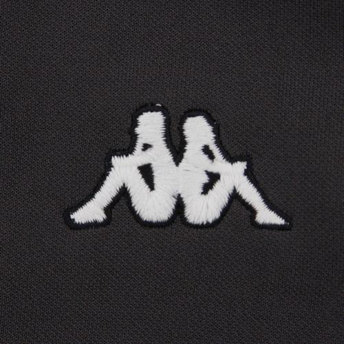 カッパ(Kappa) 【ゼビオ限定】 ガールズ トレーニングパンツ KM7B2KB81S CG(Jr)