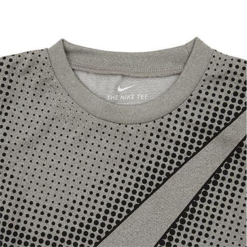 ナイキ(nike) SWOOSH REVERBERATE Tシャツ 76B870-042(Jr)