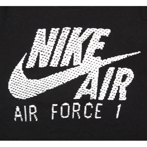 ナイキ(nike) AIR FORCE 1 Tシャツ 76B903-023(Jr)
