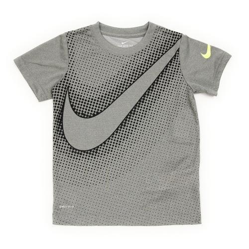 ナイキ(nike) SWOOSH REVERBERATE Tシャツ 86B870-042(Jr)