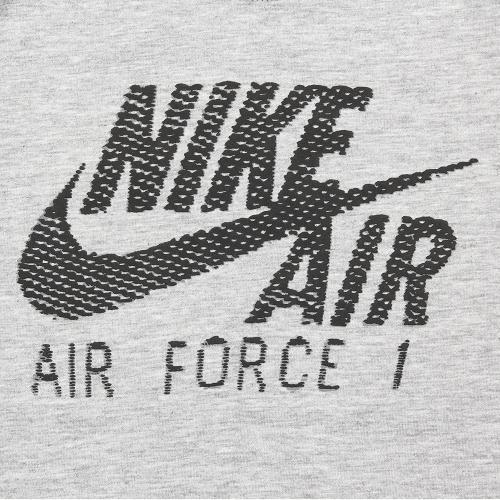 ナイキ(nike) AIR FORCE 1 Tシャツ 86B903-042(Jr)