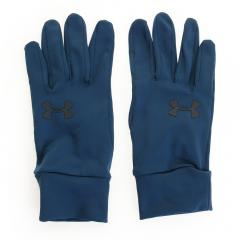 アンダーアーマー(UNDER ARMOUR) AR LINER GLOVE #1282763 TIK/ TIK/ ATC ACC(Men's)