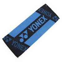 ヨネックス(YONEX) スポーツタオル AC1041-002(Men's、Lady's、Jr)