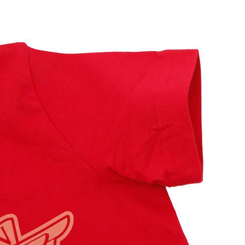 ナイキ(nike) 半袖プリント Tシャツ 854078-R78(Jr)