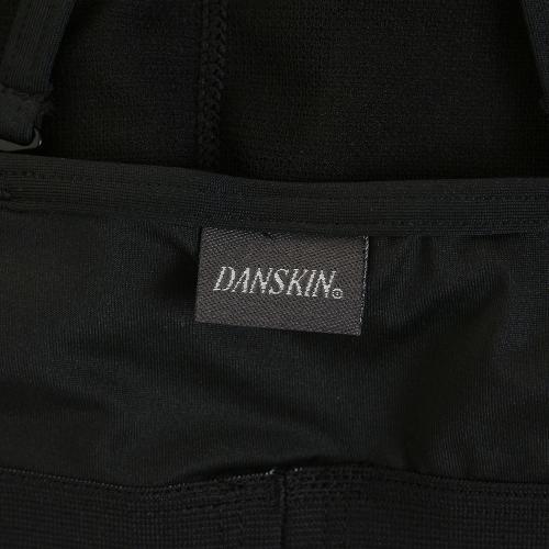ダンスキン(DANSKIN) アクティブレイヤーブラ DA10900 K(Lady's)