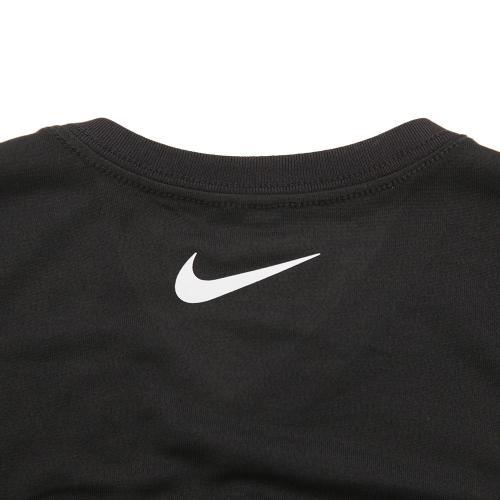 ナイキ(nike) YTH ガールズ ドライ バック JDI Tシャツ 838514-010SU17(Jr)
