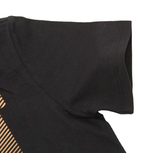ナイキ(nike) YTH フューチュラ リブ Tシャツ 875053-010SU17(Jr)