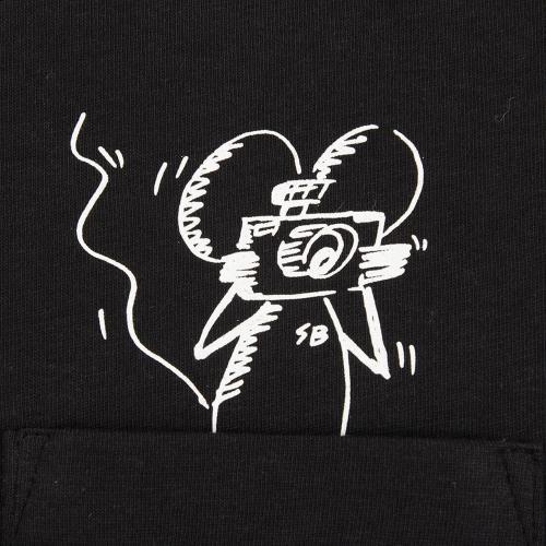 ナイキ(nike) SB ドライフィット SAY CHEESE Tシャツ 841555-010SU17(Men's)