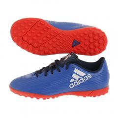 アディダス(adidas) エックス 16.4 TF J ターフコート用 KDF28-BA8294(Jr)