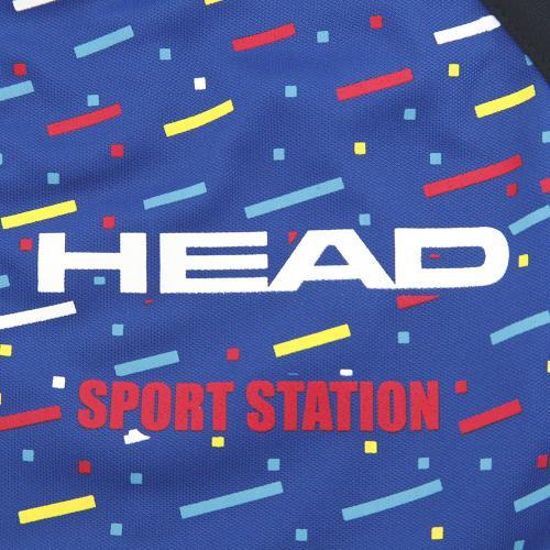 ヘッド(HEAD) 【ゼビオ限定】 ジュニア ヘッドウォームアップスーツ 17142SP BLU(Jr)