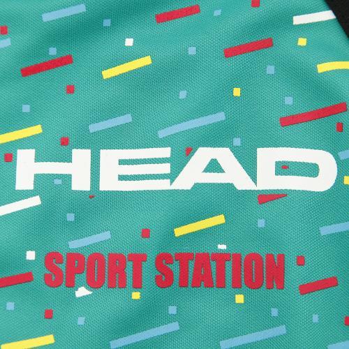 ヘッド(HEAD) 【ゼビオ限定】 ジュニア ヘッドウォームアップスーツ 17142SP GRL(Jr)