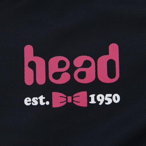 ヘッド(HEAD) 【ゼビオ限定】 ガールズ ヘッドウォームアップスーツ 17161SP PNK(Jr)