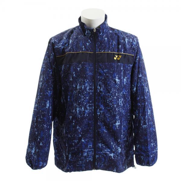 ヨネックス(YONEX) ユニウィンドウォーマーシャツ 70056-019(Men's)