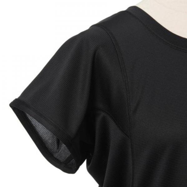 ミズノ(MIZUNO) レディース プラスミー 半袖Tシャツ D2MA720209(Lady's)