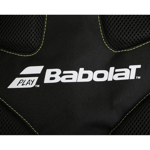 バボラ(BABOLAT) ピュア バックパック BB753047BKYL(Men's、Lady's、Jr)
