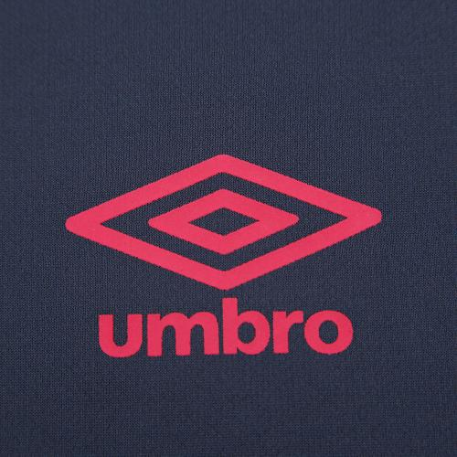 アンブロ(UMBRO) 機能シャツ UCS7684X NVY(Men's)