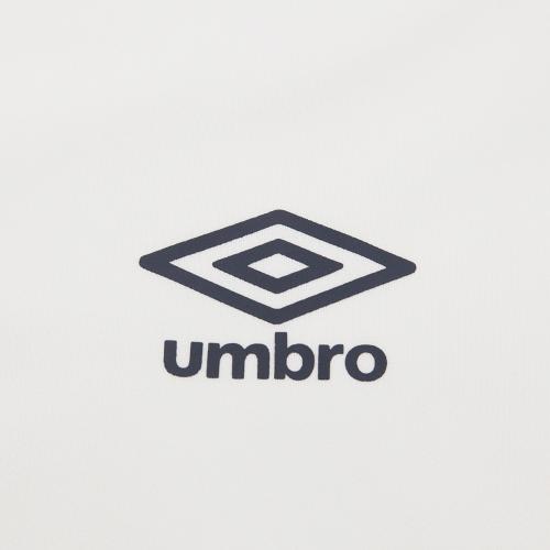 アンブロ(UMBRO) 機能シャツ UCS7684X WHT(Men's)