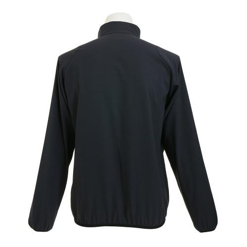 デサント(DESCENTE) クロストレーニングジャケット DOR-C8088 BLK(Men's)