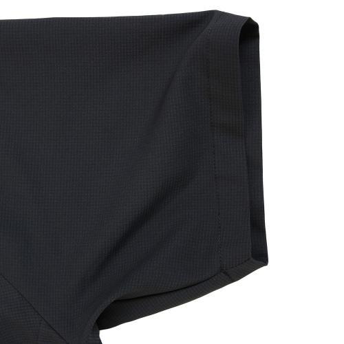 デサント(DESCENTE) クロストレーニング半袖シャツ DOR-C8090 BLK(Men's)