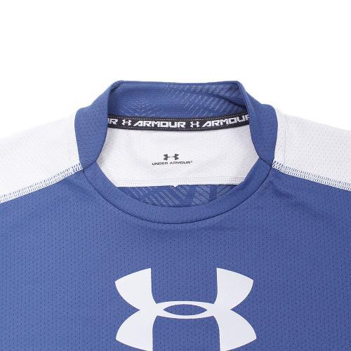 アンダーアーマー(UNDER ARMOUR) COOL SWITCH コンプレッション半袖シャツ MSC2268 BON(Men's)