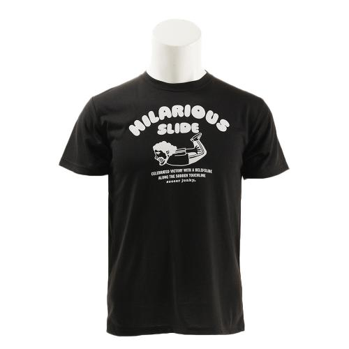 サッカージャンキー(soccer junky) EL DIEZ Dry コットンTシャツ SJ17122-2(Men's)
