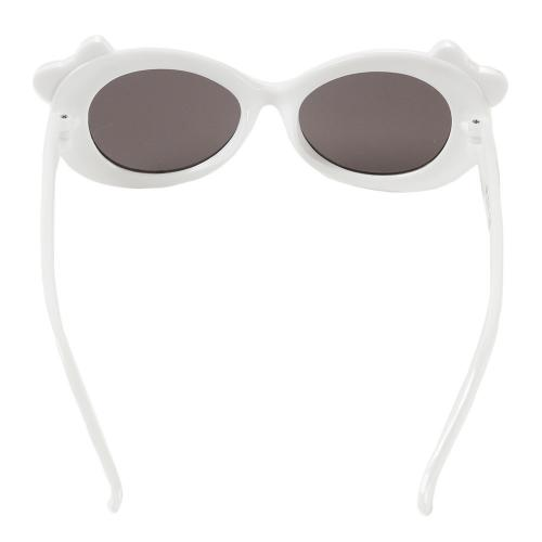 スパイス(SPICE) ジュニア FASHION GLASSES RIBBON WHITE SFKY1719(Jr)