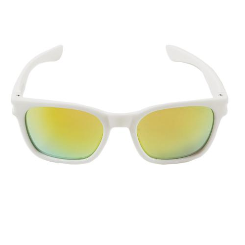 スパイス(SPICE) ジュニア FASHION GLASSES MIRROR WHITE SFKY1727(Jr)