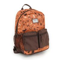 <ロハコ>バートン(BURTON) Youth Gromlet Pack [15L] 11055107873 CAVEMAN PRINT(Men's)画像