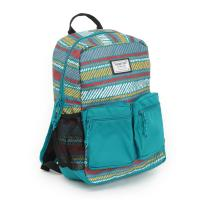 <ロハコ>バートン(BURTON) Youth Gromlet Pack [15L] 11055107962 PAINT STRIPE PRINT(Men's)画像