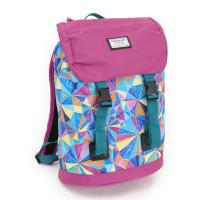 <ロハコ>バートン(BURTON) Youth Tinder Pack [15L] 15307103963 POLKA DIAMOND PRIN(Men's)画像