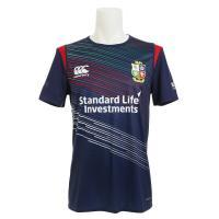 カンタベリー(canterbury) British and Irish LIONS VAPODRI グラフィック Tシャツ RG36922 29(Men's)