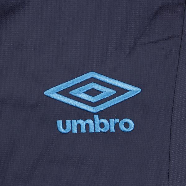 アンブロ(UMBRO) ラインドサ-モロングパンツ UCA4776P NVY(Men's)
