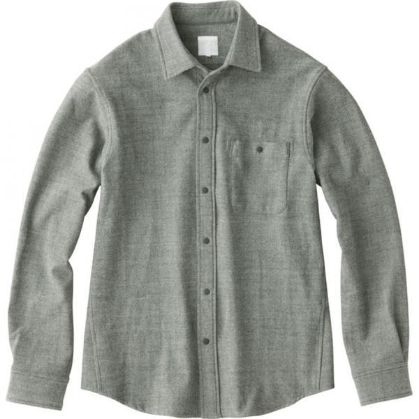 ノースフェイス(THE NORTH FACE) ロングスリーブインヨーシャツ NR61702 Z(Men's)