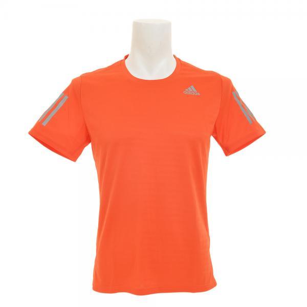 アディダス(adidas) RESPONSE 半袖Tシャツ NDX88-BP7427(Men's)