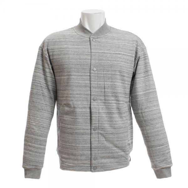 アディダス(adidas) ICON パデットスウェットボンバージャケット DUQ84-CE0254(Men's)