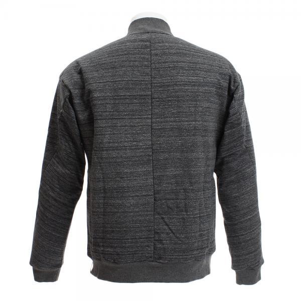 アディダス(adidas) ICON パデットスウェットボンバージャケット DUQ84-CE0255(Men's)