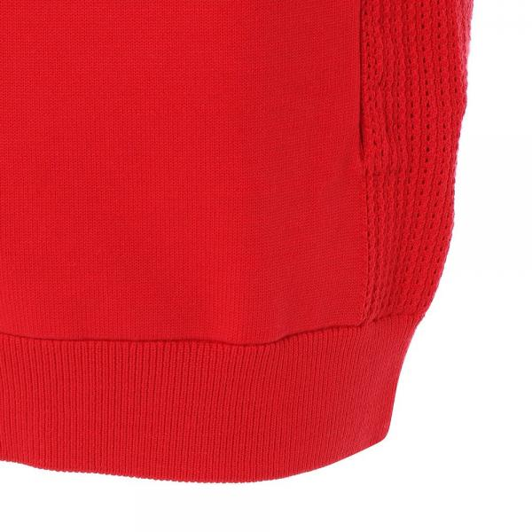 プーマ(PUMA) EVOKNIT フーデッドジャケット 573367 09 RED(Men's)