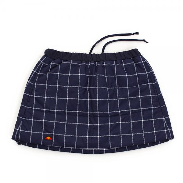エレッセ(ELLESSE) インサレーションスカート EW27360 WN(Lady's)