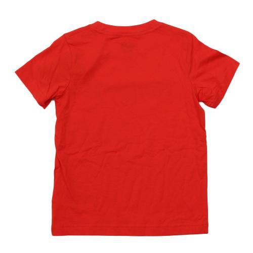 ハーレー(HURLEY) 半袖Tシャツ 881106-KR7(Jr)
