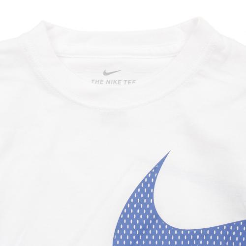 ナイキ(nike) Tシャツコット 76B896-001(Jr)