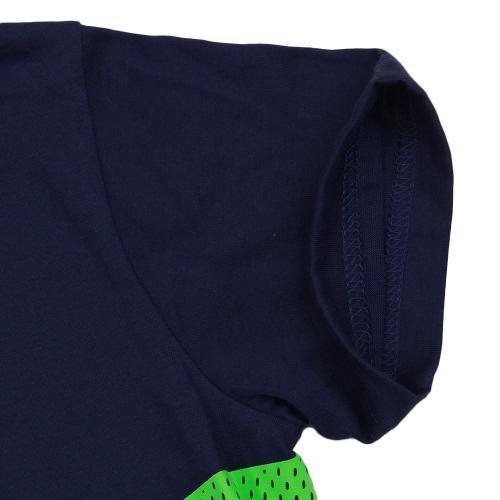 ナイキ(nike) 半袖Tシャツ 86B896-B9K(Jr)