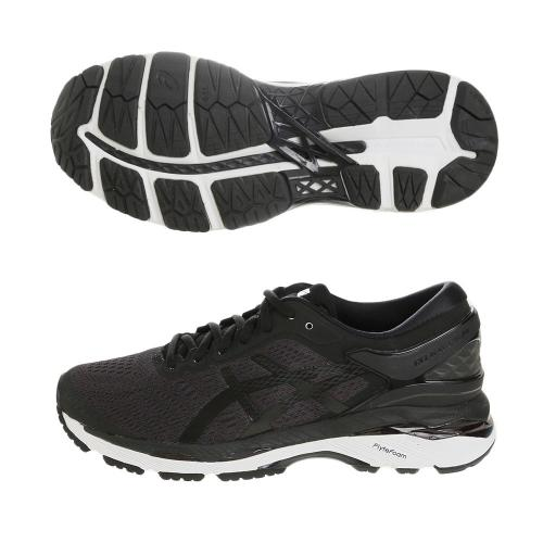 アシックス(ASICS) LADY GEL-KAYANO 24 TJG758.9016(Lady's)